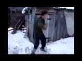 Нинзя из России.))