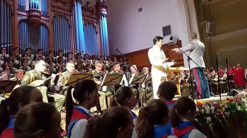 Ансамбль имени Александрова - Зачарованная даль
