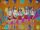 170826 Red Velvet - Dumb Dumb & RR & Rookie & Red Flavor @ A-Nation Festival in Japan