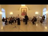 13 К.В.Глюк (17141787). Мелодия из оперы Орфей и Эвредика (Мария Ширшова)