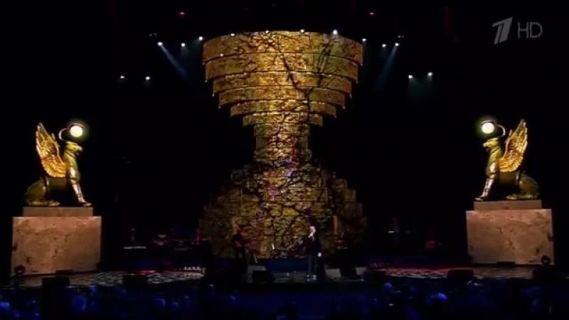 Стас Михайлов Голос неба HD 1080 Концерт Джокер Эфир от 06 06 2015