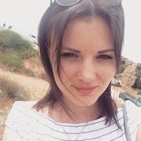 Марина Якимова