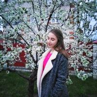 Марина Манахова