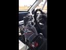 QUAD ROTOR Lexus GS300 1400hp insane drifting onboard