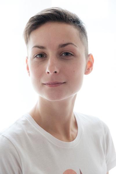 Анастасия Пальчик