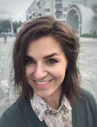 Даша Николаева