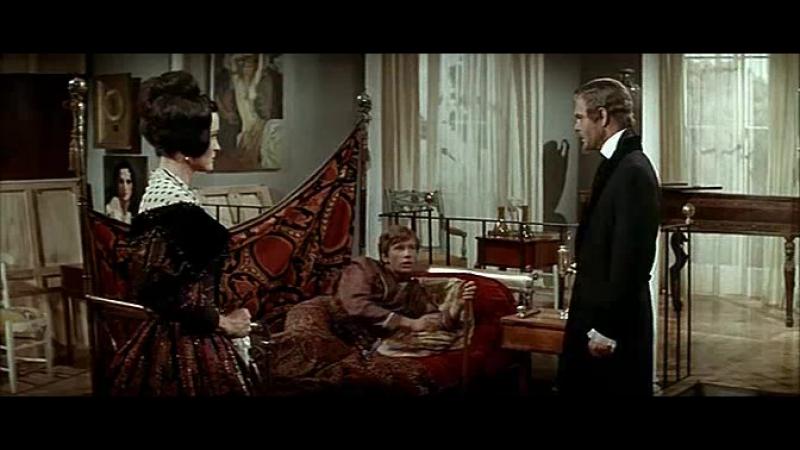 1961 - Граф Монте Кристо / Le Comte de Monte Cristo