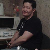 Сергей Чен