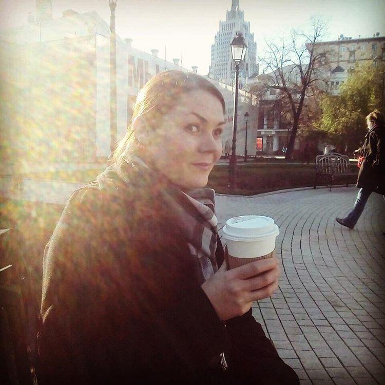 Анастасия Пантюхина | Москва