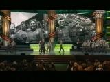 Александр Буйнов  Идёт солдат по городу (Городской телеканал) Песни Победы