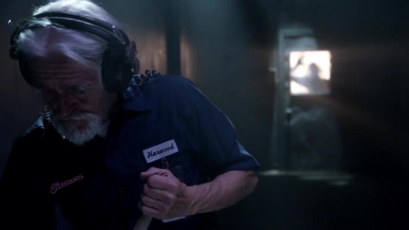 «Байки из склепа» — ролик о создании сериала (2017) Tales from the Crypt | М. Найт Шьямалан | TNT