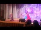 Багирова Екатерина ~ Импровизация г.Мирноград (рук. Ляшенко Виктория)