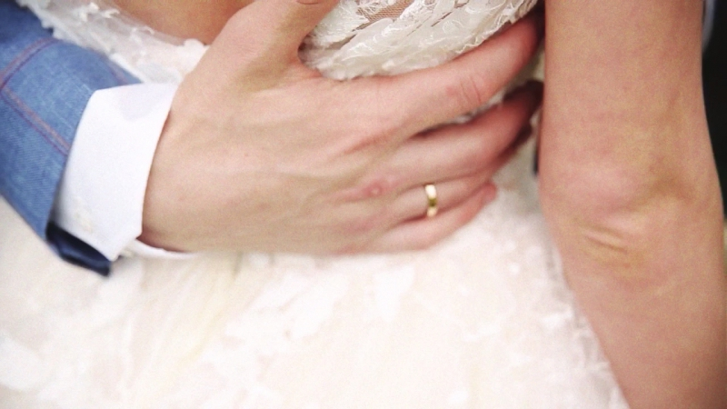 Свадьба.Стелла и Саша👰🏽🤵🏽💕