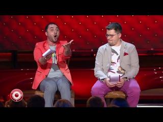 Comedy Club - Матч Россия-Испания