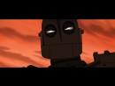 Стальной гигант / The Iron Giant. 1999. 720р Перевод Александр Кашкин. VHS