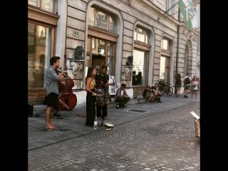 Музыка из Любляны