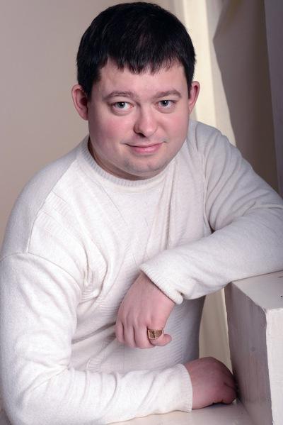 Дмитрий Кокс