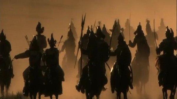 Приход Орды
