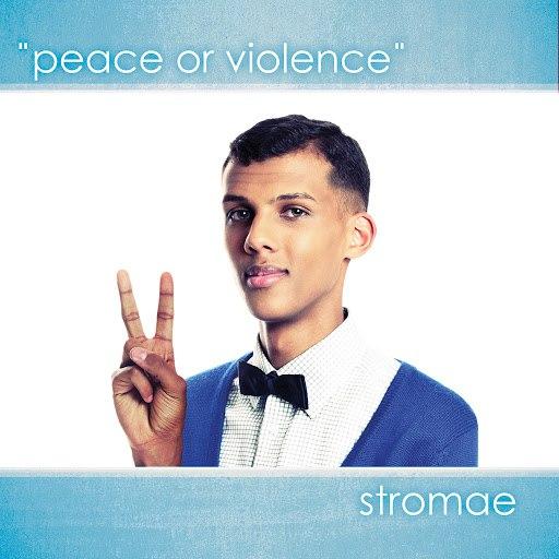 Stromae альбом Peace Or Violence Remixes