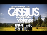 Cassius - The Sound Of Violence (Narcotic Thrust Edit) Official Music Video