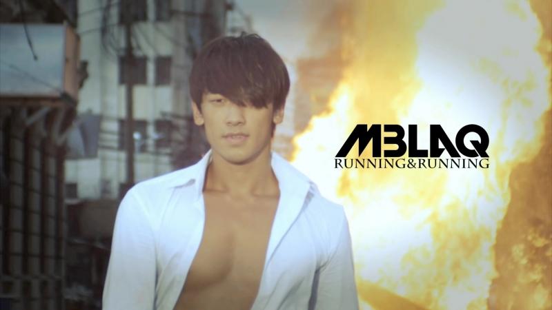 Дорама Беглец План Б Fugitive Fugitive Plan B OST MV MBLAQ Running Running