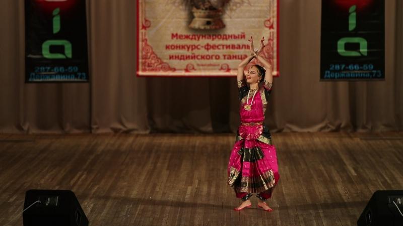Васанта 2017 Оля Быкова