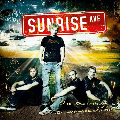 Sunrise Avenue альбом On The Way To Wonderland