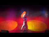 006. Лайм - Who Framed Roger Rabbit - Jessica Rabbit
