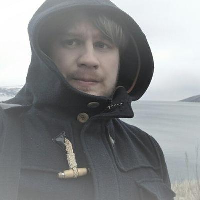 Дима Кудрявцев