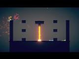 Quantum Games: ГИГАНТСКИЙ УДАВ VS ЧЕЛОВЕЧЕК В STICK FIGHT THE GAME!!!