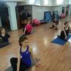 РосНОУ - занятия по йоге, цигун, тайчи, СПФС