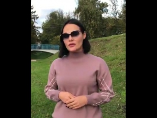 Юлия Тихомирова о Ковчеге