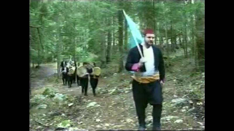 Ilahije - Nesidul Huda - Daj da vidim Bejtullah