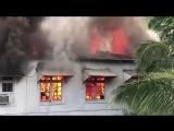Трагедия произошедшее в Мумбае 19.09.2017г сгорела студия Р.К.Студио основателем, которой был великий - Радж Капур.