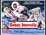 The.Savage.Innocents. -Nicholas Ray 1960 Anthony Quinn Peter OToole Y