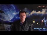 Dream Island #4 Танец льда и пламени 1 (Саб-зеро и Лина)__ dance of ice and fire