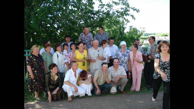 Эрвел Икымше мари гименазий Надежда Семеновнан иктешлымаш 21 февраль 2012 ий