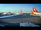 Самолеты, самолеты, а я маленький такой :)