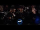 Oxxxymiron vs. Dizaster - На английском языке (Запись с трансляции) (#NR)