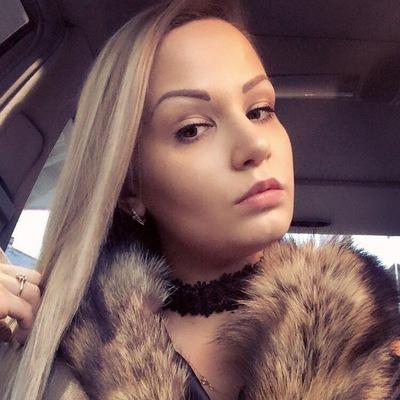 Лана Белова