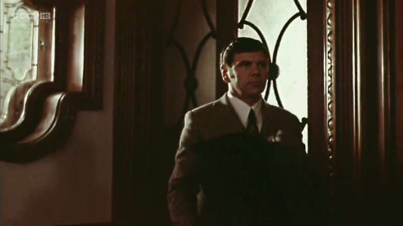 Где ты был Одиссей 1978 военный шпионский реж Тимур Золоев