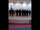 Зарница 2017 - СОШ 7 г.Альметьевска