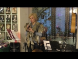 01 Наталья Сорокина на Вербной, 12. 12.02.17.