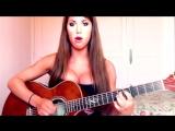 Pride & Joy - Stevie Ray Vaughan (cover) Jess Greenberg