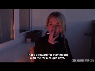 [czechwifeswap/czechav] czech wife swap 1 - part 1 [all sex,new porn 2017]