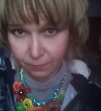 Елена Брянцева