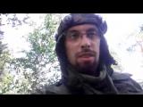 Красотища в Снежинске и проблемы с повязкой