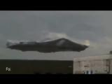 Посадка НЛО на земле  Реальные снимки