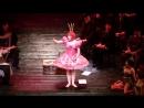 """Rachele Gilmore. """"The Tales of Hoffmann"""". Olympia's aria """"Les oiseaux dans la charmille"""""""