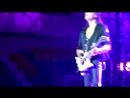 Scorpions - Соло Маттиаса Ябса (Краснодар Баскет-холл 7.06.2015)